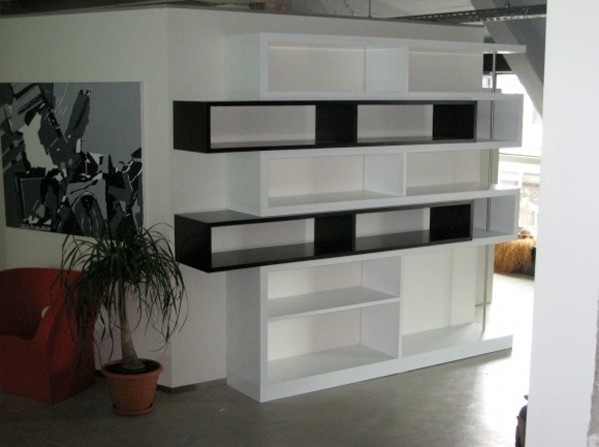 amenagement bibliotheque nancy design. Black Bedroom Furniture Sets. Home Design Ideas